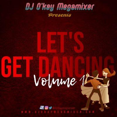 Let's Get Dancing Vol. 1